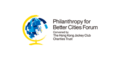 Philanthropy for Better Cities Forum