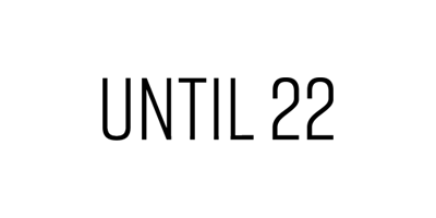 Until 22